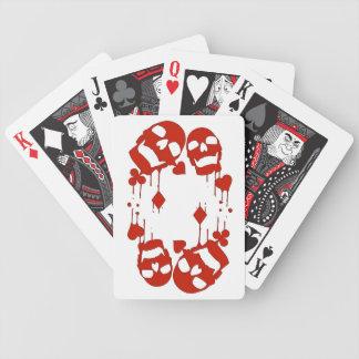 Fantasma V1 Playing Cards