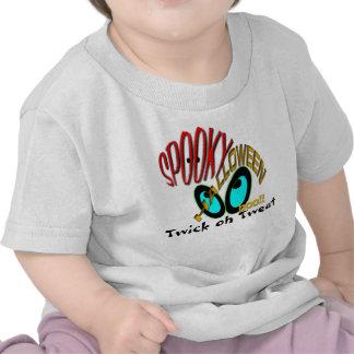 Fantasmagórico Camisetas