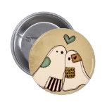 fantasmas del feliz Halloween Pins