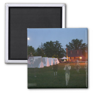Fantasmas del imán de Williamsburg