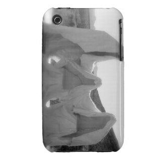 Fantasmas en el valle iPhone 3 protectores