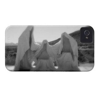 Fantasmas en el valle Case-Mate iPhone 4 funda