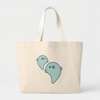 Fantasmas lindos bolsa