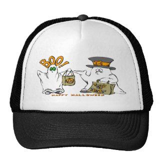 Fantasmas lindos gorra