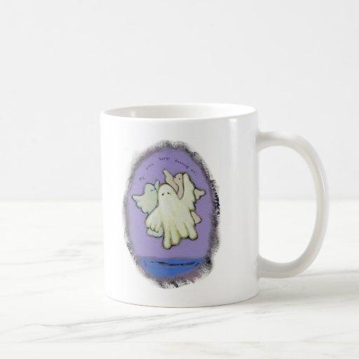 Fantasmas que bailan historia el último arte de la tazas de café