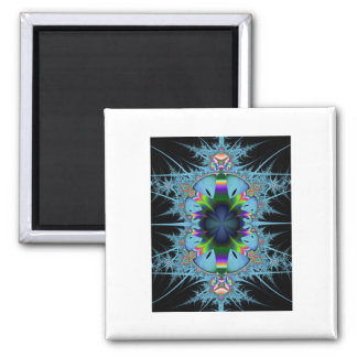 Fantasmic 1 2 inch square magnet