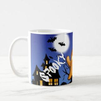 fantasmita of Whatsapp Spooky Halloween cup