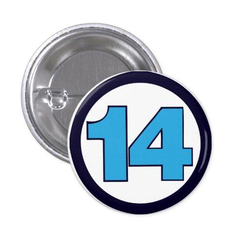 Fantastic 14 pin
