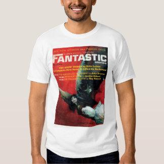 Fantastic - 1970.04_Pulp Art T Shirt