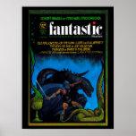 Fantastic - 1975.8_Pulp Art Poster