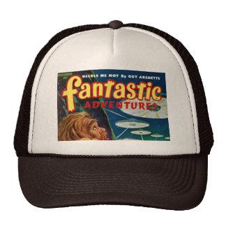 Fantastic Adventure Hat