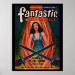 Fantastic Adventures 05-1949_Pulp Art Poster