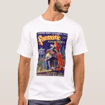 Fantastic Adventures #9 Tee Shirt