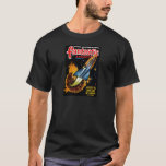 Fantastic Adventures - Outlaws of Corpus T-Shirt