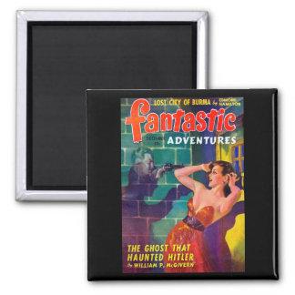 Fantastic Adventures v04 n12 (Dec 1942)_Pulp Art Magnet