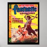 Fantastic Adventures v06 n02 (Apr 1944)_Pulp Art Poster