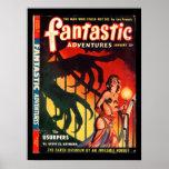 Fantastic Adventures v12 n01 (1950-01.Ziff-Davis)_ Poster