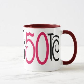 Fantastic at 50 Mug