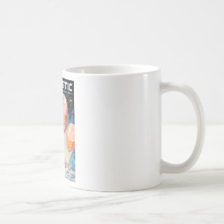 Fantastic Aug_Pulp Art Coffee Mug