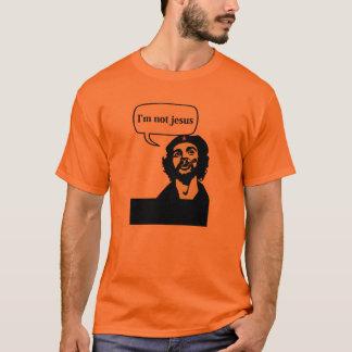 "Fantastic Che guevara t-shirt's ""I'm not Jesus"" T-Shirt"