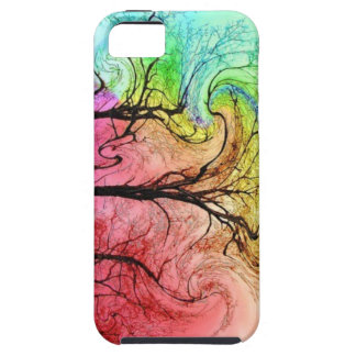 Fantastic Colors Case For The iPhone 5