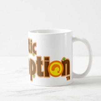 Fantastic Contraption Stuff! Classic White Coffee Mug