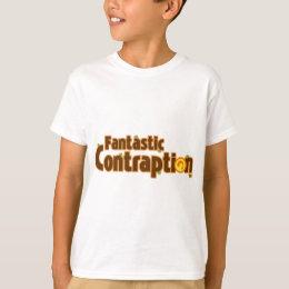 Fantastic Contraption Stuff! T-Shirt