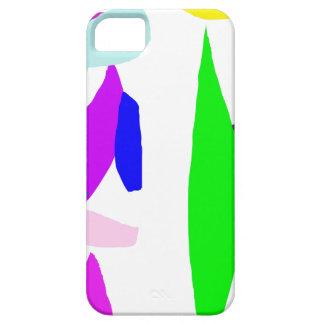 Fantastic Deterioration iPhone SE/5/5s Case
