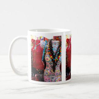 Fantastic Female Forms Mug