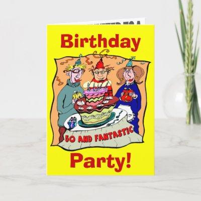Free Printable Wedding Card on 50th Birthday Card Free Printable   Photo Gallery   Photogallery