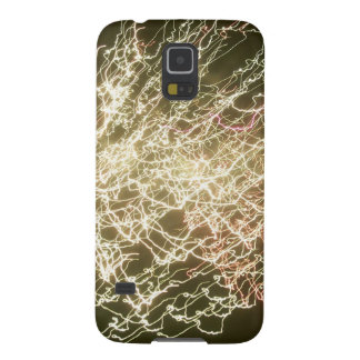 Fantastic Fireworks Cases For Galaxy S5