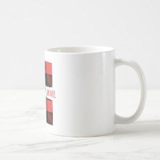 Fantastic Flannel Coffee Mug