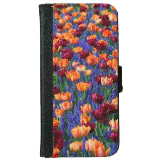Fantastic Floral iPhone 6/6s Wallet Case