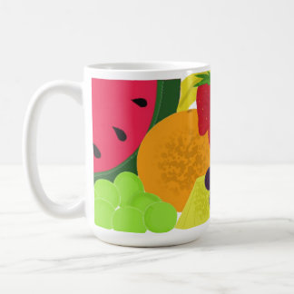 Fantastic Fruit Coffee Mug