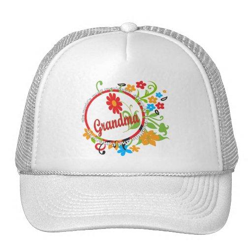 Fantastic Grandma Trucker Hat