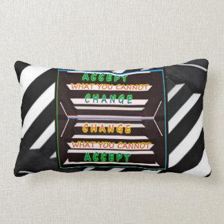 Fantastic Handcrafted Artistic Pattens Lumbar Pillow