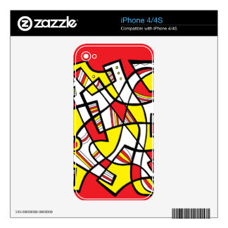 Fantastic Helpful Trusting Tidy Decals For The iPhone 4