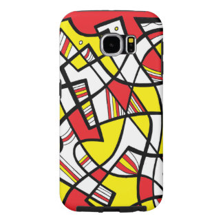 Fantastic Helpful Trusting Tidy Samsung Galaxy S6 Cases