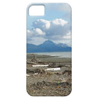 Fantastic Homer Alaska Beach iPhone SE/5/5s Case