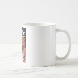 Fantastic Jun._Pulp Art Coffee Mug