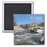 Fantastic Kern River Magnet!