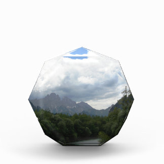 Fantastic Landscape Austia 10 Acrylic Award