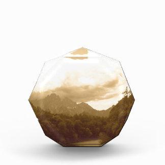 Fantastic Landscape Austia 10,sepia Awards