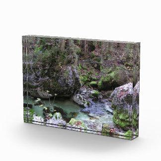 Fantastic Landscape Austia 14 Acrylic Award