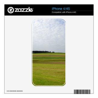 Fantastic Landscape Austria 05 iPhone 4 Skin