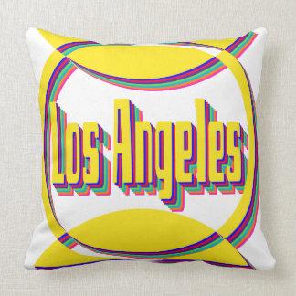 Fantastic Los Angeles 1 Pillow