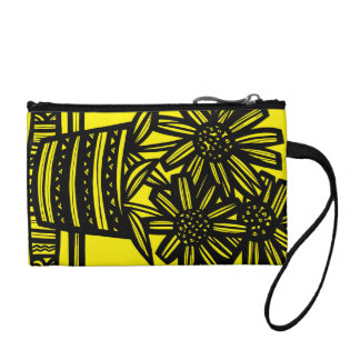 Fantastic Lovely Gorgeous Colorful Change Purse