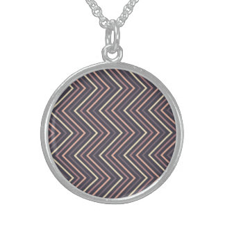 Fantastic Lovely Gorgeous Colorful Round Pendant Necklace