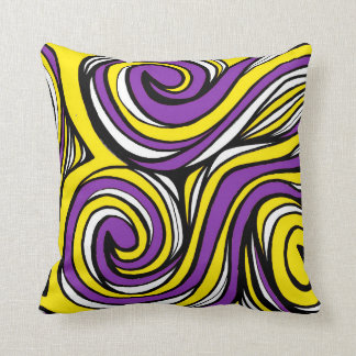 Fantastic Lovely Gorgeous Colorful Throw Pillows