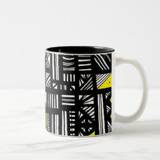 Fantastic Lovely Gorgeous Colorful Two-Tone Coffee Mug